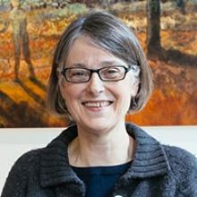 Bobbie Weber, Ph.D.