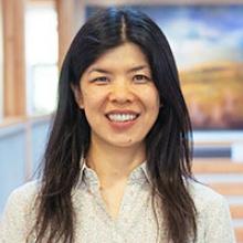 Yumie Takata, Ph.D.