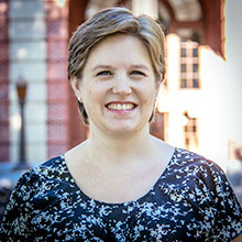 Joanna Abbott, MPA, GCDF | College of Public Health and Human Sciences | Oregon State University