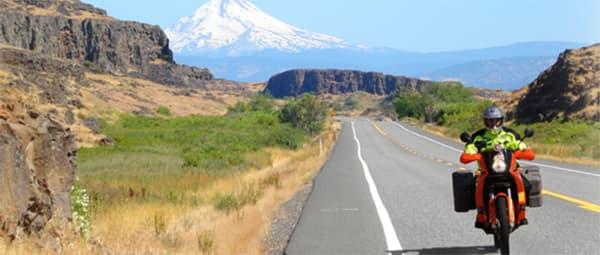 Team Oregon Motorcycle Safety Program