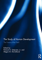 The Study of Human Development The Future of the Field