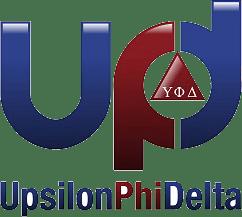 Upsilon Phi Delta honor society