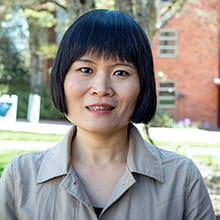 Ying Wang, MPH